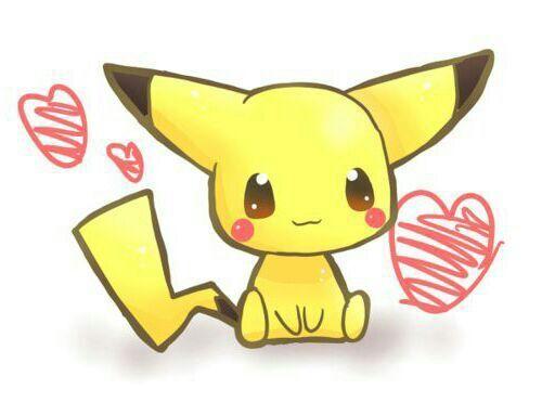 Kawai   •Pokémon• En Español A...