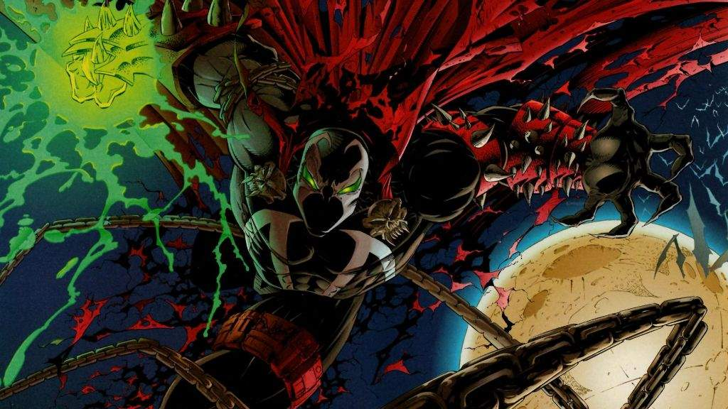 Spawn Figures Amazoncom