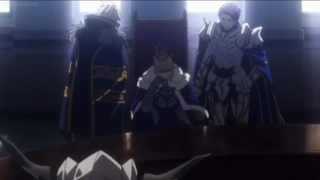 Anime Fate