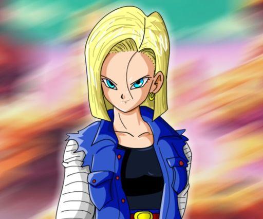 lazuli android 18 wiki dragonballz amino android 18  #9