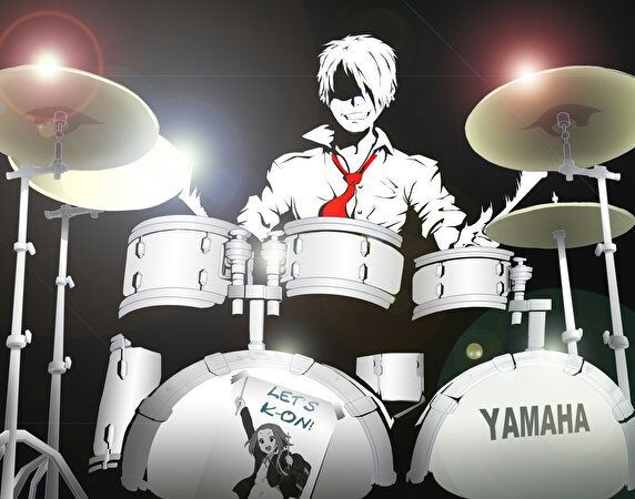 Playing The Drums Wiki Anime Amino