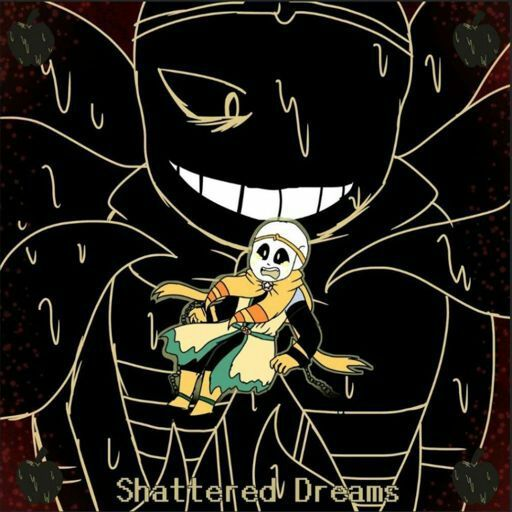 Shattered Dream Sans Related Keywords & Suggestions