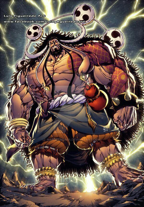 One Piece Wano Arckaido War Theories Thoughts