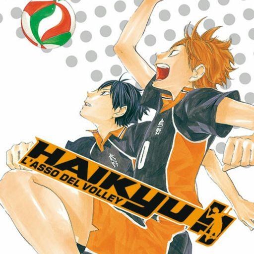 Anime & Manga Italia Amino