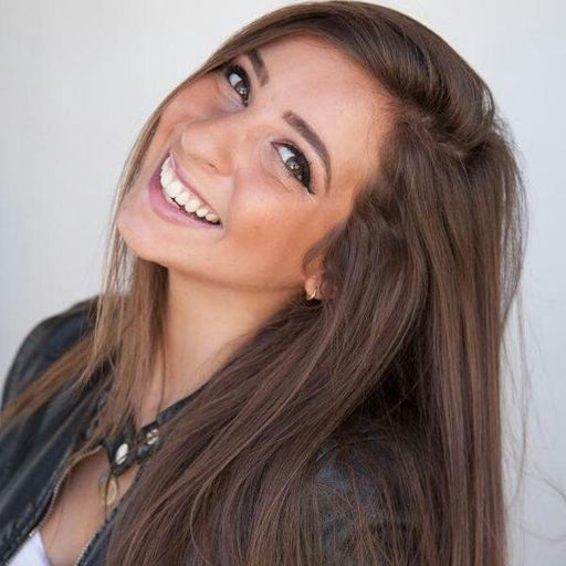 Gabrielle Jeanette Hanna