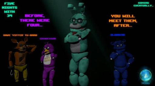 Five Nights with 39 | Wiki | Five Nights At Freddy's Amino