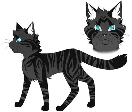 Warrior Cats Amino App