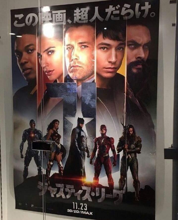 Amber Heard Ben Affleck Jason Momoa E Henry Cavill Foto: Heróis Aparecem Sem Uniformes Em Novo