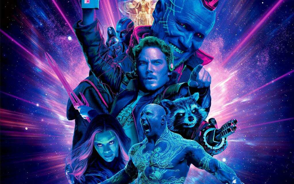Watch Guardians of the Galaxy Online Free Putlocker