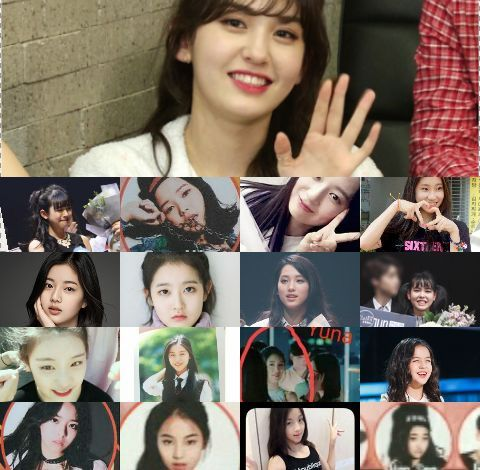 Jyp Girl Trainee 4 Rumored Girl Group Soon K Pop Amino