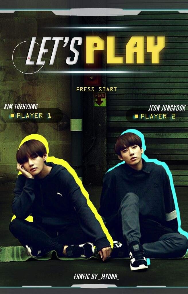 FF] LET'S PLAY: Chapter 2, A little encounter | V K O O K Amino