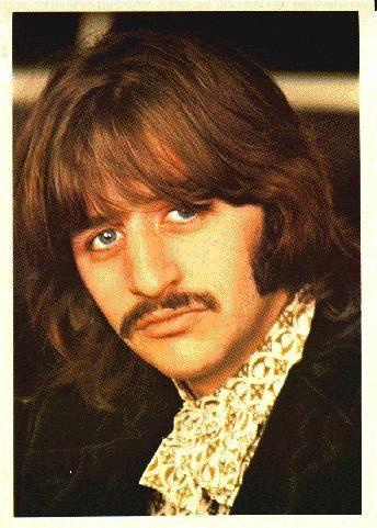 Ringo Starr Attempts Jazz