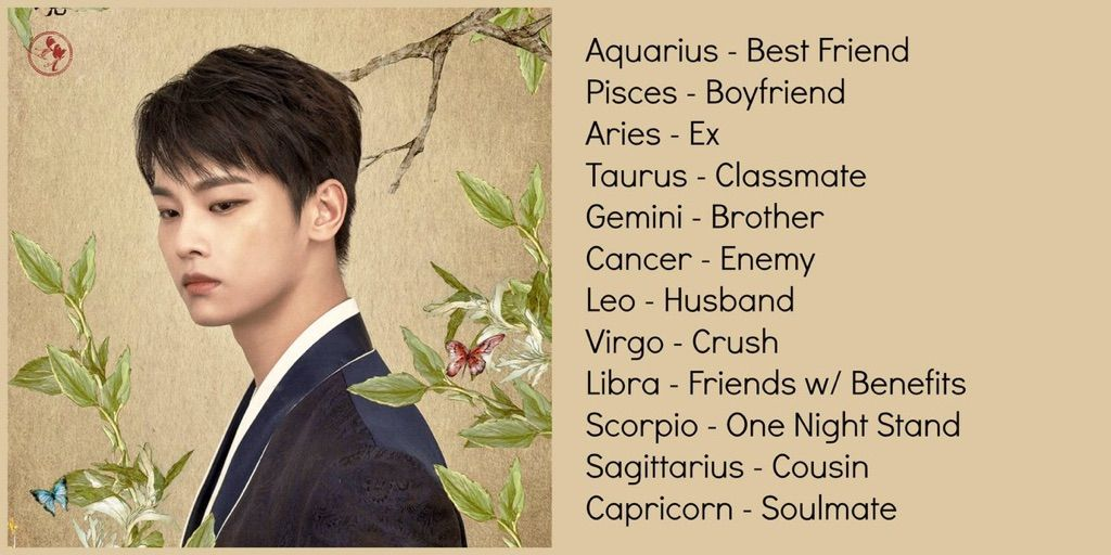 Vixx Horoscope Game || What Is Vixx To You? | K-Pop Amino