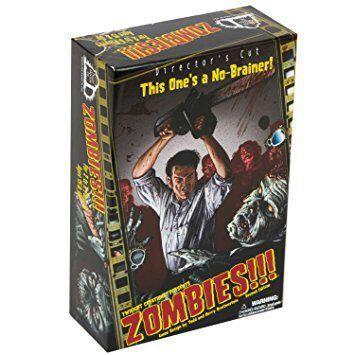 Zombies El Juego De Mesa Zona En Cuarentena Amino