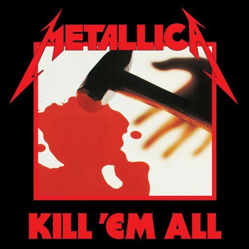 Top 10 Metallica Songs   Rock Amino