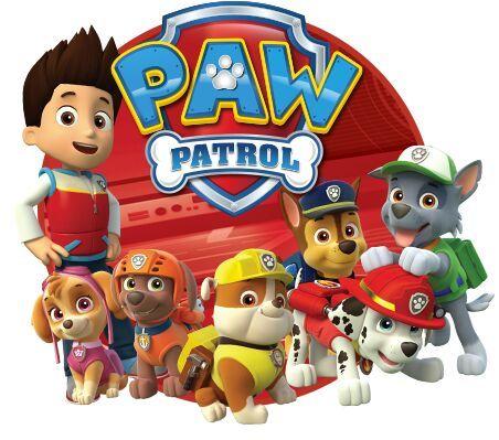 Paw Patrol Wiki Perritos Amino