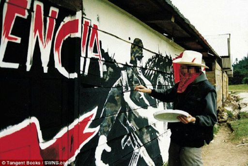 Banksy | Wiki | Técnicas y Arte Amino