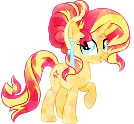 Sunset Shimmer Wiki My Little Pony Amino