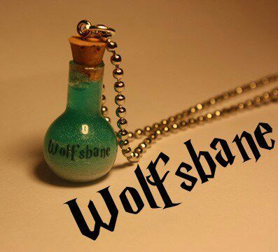 Wolfsbane Potion Harry Potter Amino