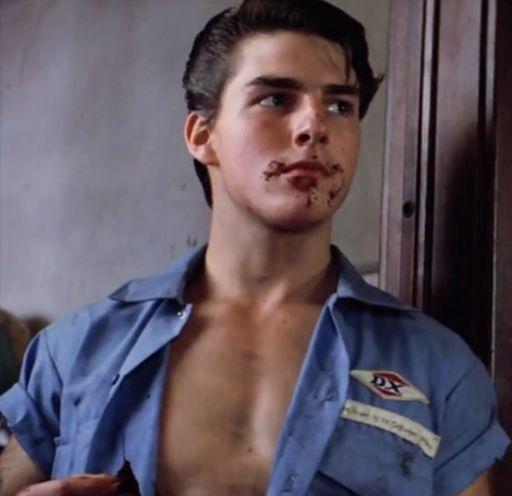 Ponyboy Curtis Today