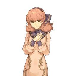 Genny Fire Emblem Heroes Amino