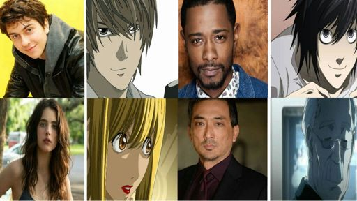 Death Note 2017 Live Action Pros And Con S List Imo