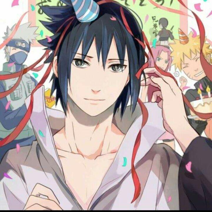 HarukaUchiha | Naruto Role-Play Amino