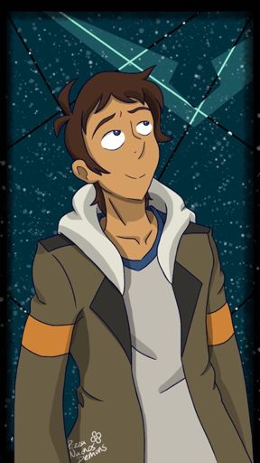 Lance Wiki Cartoon Amino