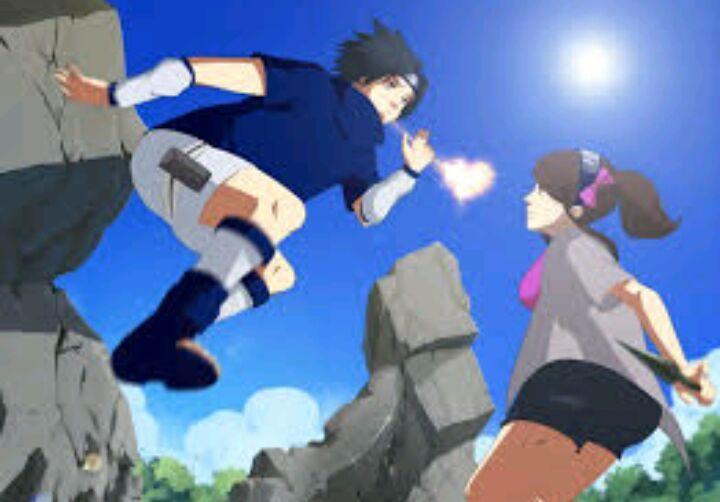 HarukaUchiha   Naruto Role-Play Amino