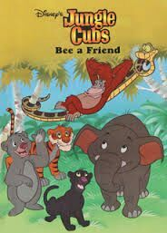 Librito De La Selva Jungle Cubs Wiki Disney Amino Amino