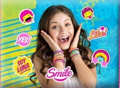 Frases Da Felicity Disney Sou Luna Amino
