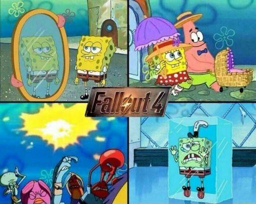 dank fallout memes