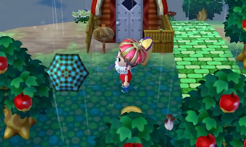 Animal Crossing New Leaf: Blog #18- 9/1/17 | Animal Crossing Amino