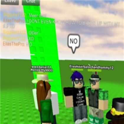 Oderstrollers And Misuse Of The Word Noob Roblox Amino