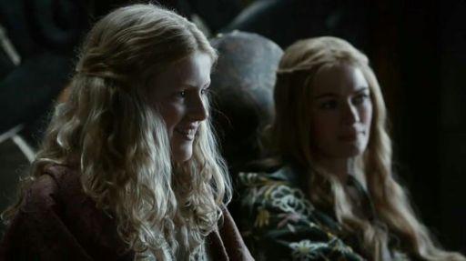 Myrcella Baratheon Wiki Thrones Amino