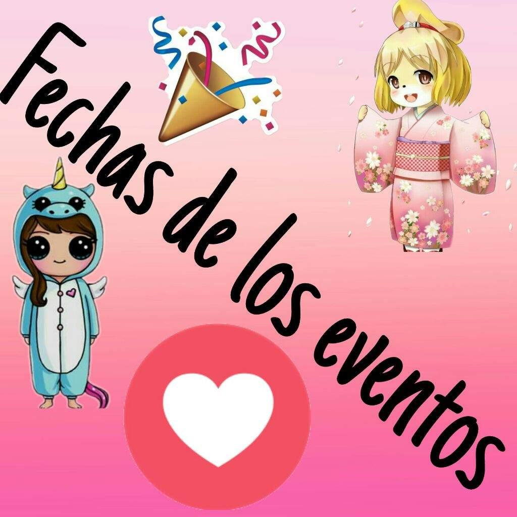 Las Fechas De Los Eventos Animal Crossing En Espa Ol Amino # Muebles Festivos Animal Crossing