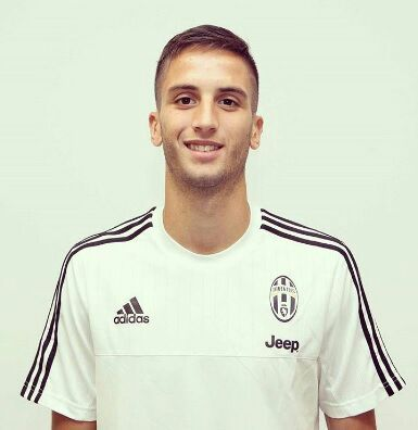 Camiseta Juventus RODRIGO BENTANCUR