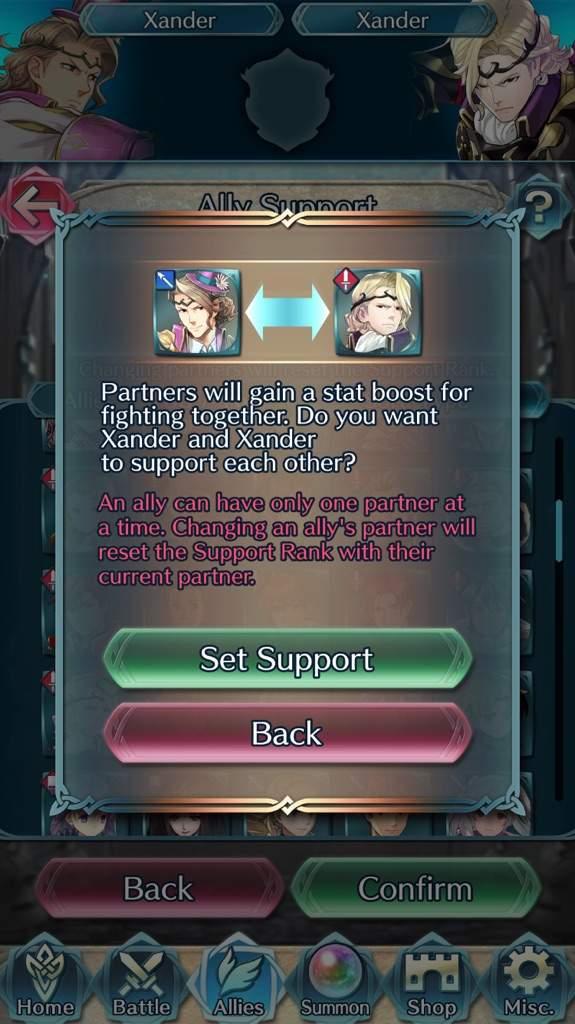 Best support units   Fire Emblem Amino