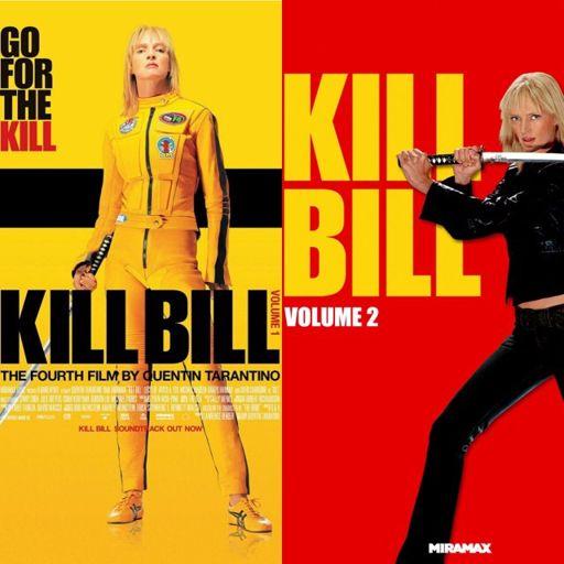 kill bill – volume 1