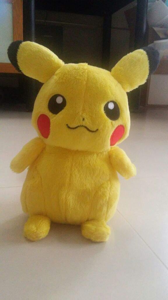 my pokemon plushies pokémon amino