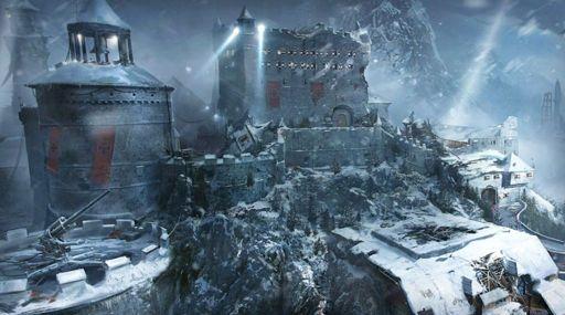 Der Eisendrache The Iron Dragon Wiki Call Of Duty Nazi