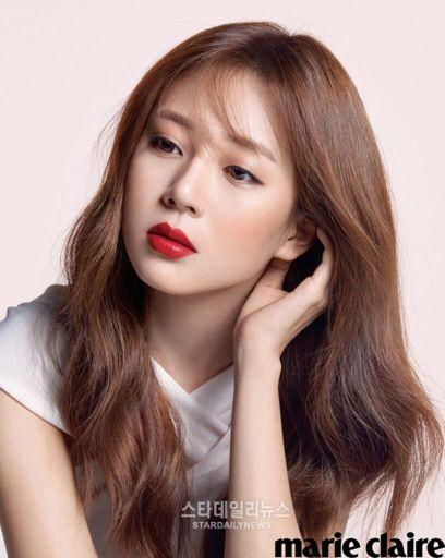 Baek Jin Hee بيك جين هي Wiki الدراما الكورية Amino