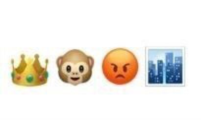 Guess The Movie Emoji 4 Answer Monster Facts Amino