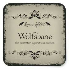 Wolfsbane Wiki Harry Potter Amino