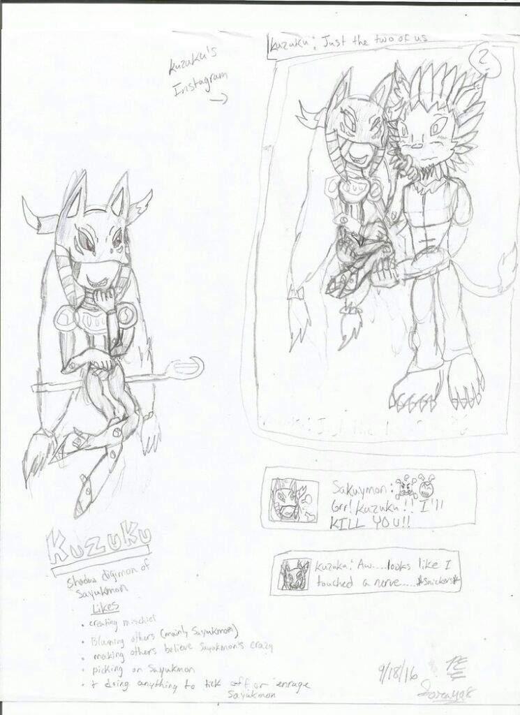 Digimon Rosemon