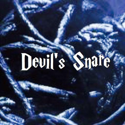 Devil S Snare Wiki Harry Potter Amino