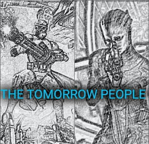 The Remnant Multiverse: The Tomorrow People | RWBY Amino