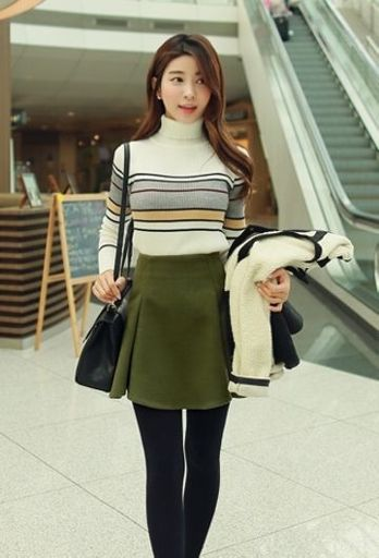Fall Fashion 🇰🇷 ️ | Korean Fashion Amino