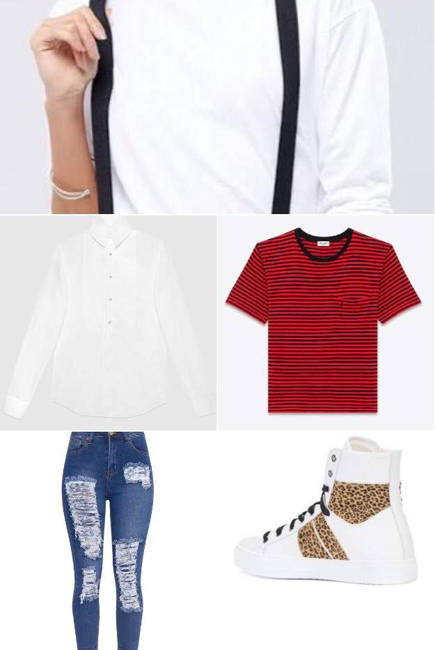 Bts DNA Inspired Outfits   ARMYu0026#39;s Amino