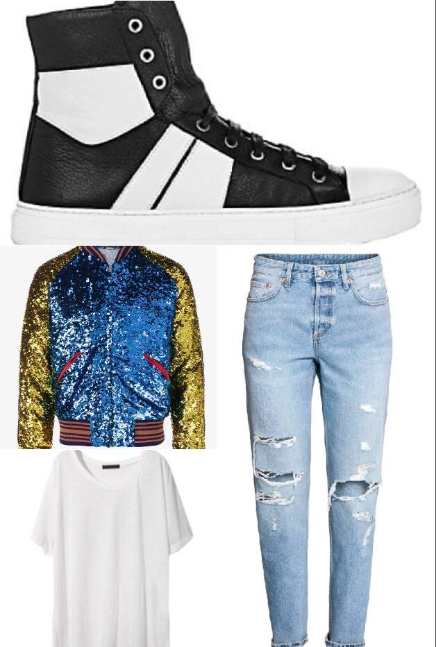 Bts Dna Inspired Outfits Army S Amino